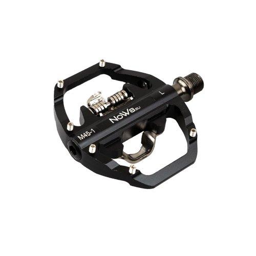 now8-kombipedal-ligilo-m45-dual-side-black-365g-pr-cromo-axle-6-pins-969818