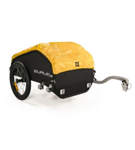 burley-nomad-tourenanhanger-gelb-schwarz