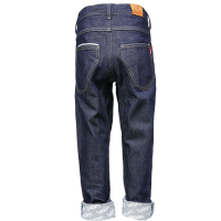 woom-ponerilo-velo-jeans-schwarz-hinten